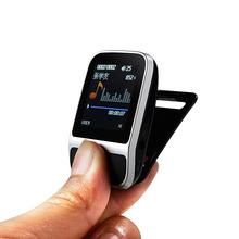 Original Sport MP3 music Player Smart Bracelet Watch Pedometer HIFI lossless Recorder FM Radio Portable Music Player with 4GB(China (Mainland))