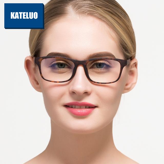 Компьютерные очки из TR90 композитный материал из пластмассы и титана. Защитят Ваши ...