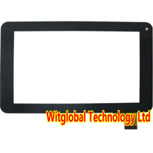 """Free Film + Original 7"""" inch QUMO Altair 71 Tablet Touch Screen Digitizer Touch Panel Glass Sensor Replacement Free Shipping(China (Mainland))"""