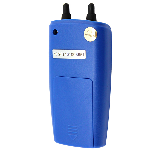 HT 610 LCD digital Wood Moisture Black Wood Moisture Meter Detector Tester