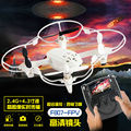 RC drone Quadcopter F807 6 axis Gryo FPV With HD Camera LCD Transmitter Live Video Audio