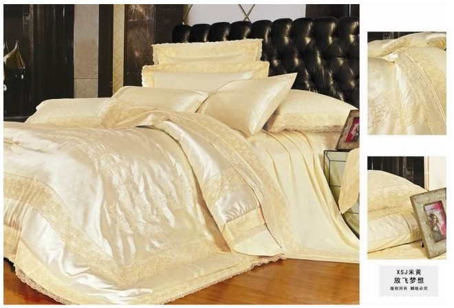 Luxury King Size Quilts