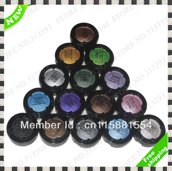 Cosmetic Makeup Studio Fix 15 Colors Eye shadow Make up High Minerals Eyeshadow Palette Brand Size Kit Sets 1Pcs 1Pc