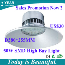 2014 New hot Sales Promotion for 50W  SMD high bay light LED BAY LIGHT(China (Mainland))