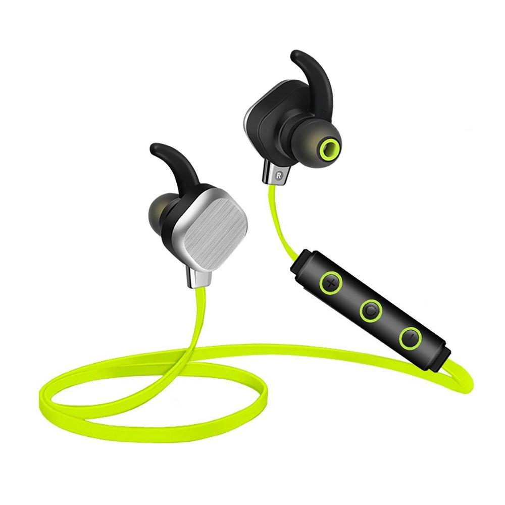 MORUL U5S Sweat proof Magnetic Deep Bass Wireless Stereo Sport 4 1 Bluetooth Headphone Earphone Headset