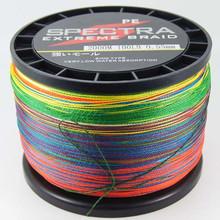 Multicolor fishing line,4strand 2000m 100lb*10+80lb*10. 8strand 1000m 20lb*3+30lb*3,8 strand 2000m 100lb*5+80lb*5 ,Total 36pcs(Hong Kong)