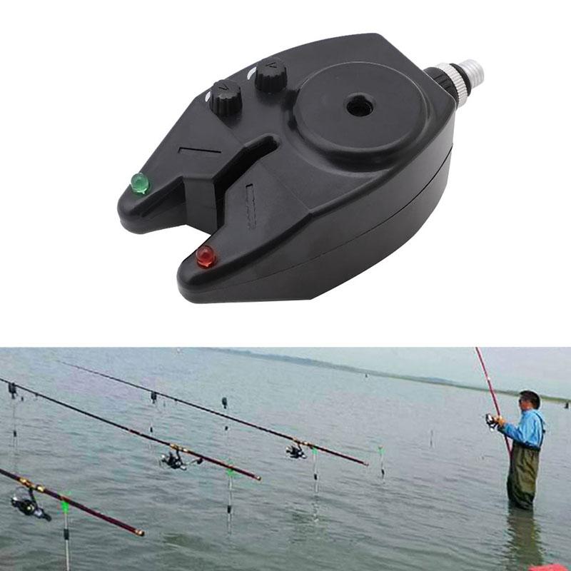 рыболовные электронный сигнализаторы цена