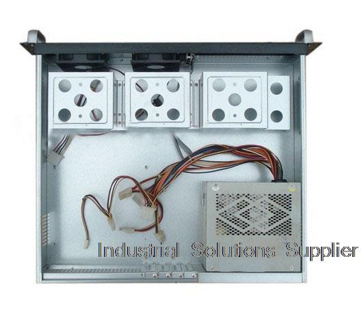 Firewall industrial chassis rack 2U 2U380C firewall firewall PC Case(China (Mainland))