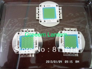 100W White High Power LED Lamp Light + 100W LED Driver