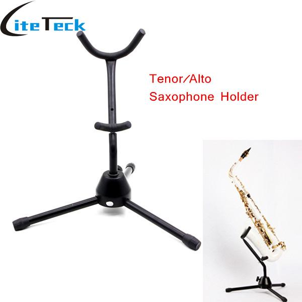 Gable Leg Table Alta Calidad Saxofón Soporte Sostenedor Del Trípode de Metal Pierna ...