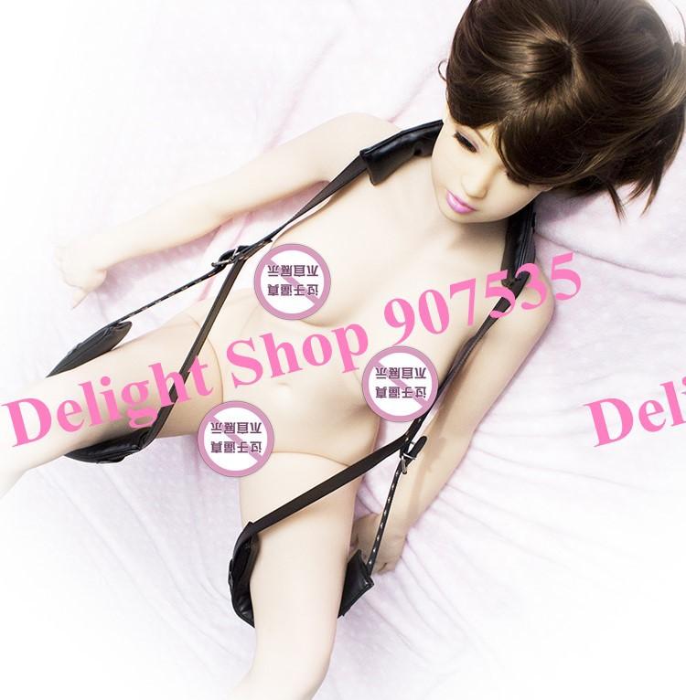 New arrival Sex toys /pillory / leather Open Leg Shoulder Bind belt Adult supplies unique toys sex shop<br><br>Aliexpress