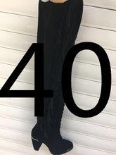 2018 חדש אופנה מגמות סגנון נשים בציר Cowgirl פוגש Boho מראה גבוהה מערבי מגפי עם חרוט מתכת העקב ובוהן כובעי שמלה(China)
