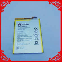 100% Original High Capacity Cell Phone Battery Batery 4100mAh HB417094EBC For Huawei Ascend Mate 7 Mate7 MT7 TL00 TL10 UL00 CL00(China (Mainland))