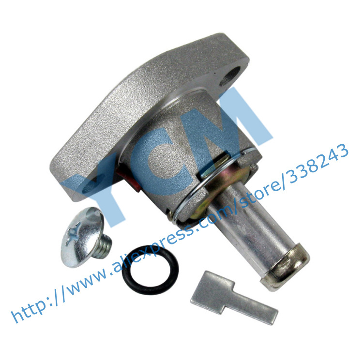 Timing Chain Tensioner GY6 125 150cc Chain Stopper Regulator Scooter Engine parts 152MI 157QMJ Mope Wholesale YCM(China (Mainland))