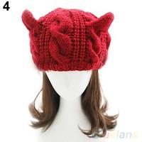 Женская шапка Cat 1QEW 4BTT