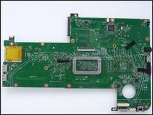 Гарантия 45 дней Материнской Платы ноутбука Для hp ТМ2 611488-001 intel i3-330 процессор с интегрированной графической карты 100% испытания Полностью
