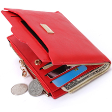 New arrival! Free shipping gentlewoman wallet fashion ladies wallet,women's bowknot purse,clutch bags 5COLORS N1210-9