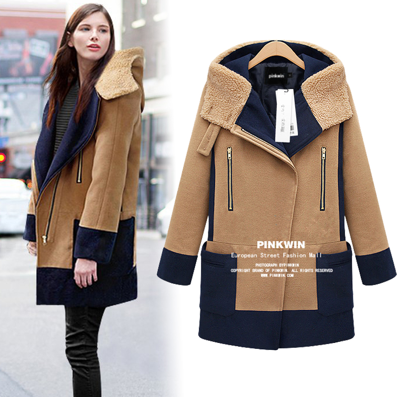 Winter Fashion 2014 Women Images Galleries With A Bite