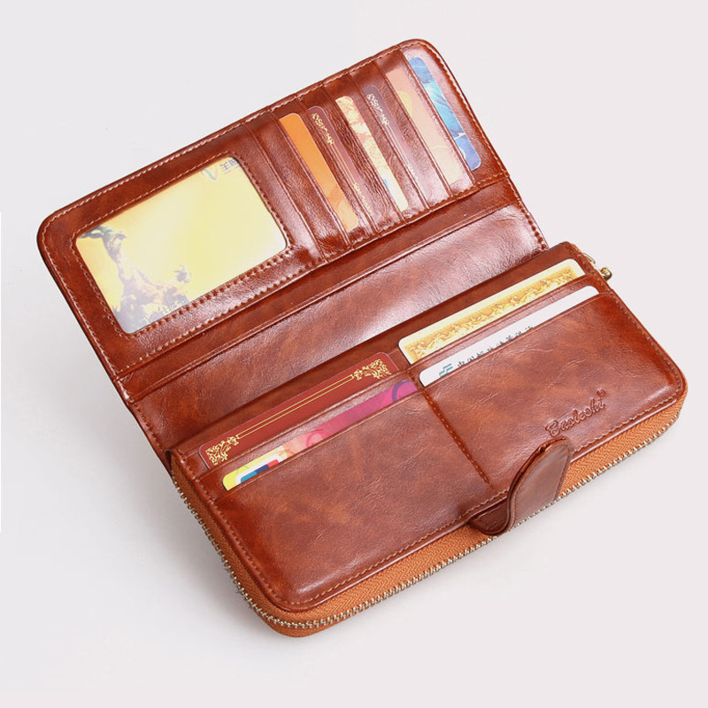 Fashion Wallets For Ladies