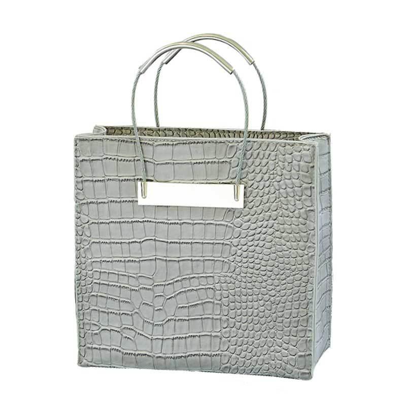 2015 New Designer Handbags High Quality Ladies Bag Alligator Handbag Women's Shoulder Bags Women Crocodile Bags Tote Bag Bolsas(China (Mainland))