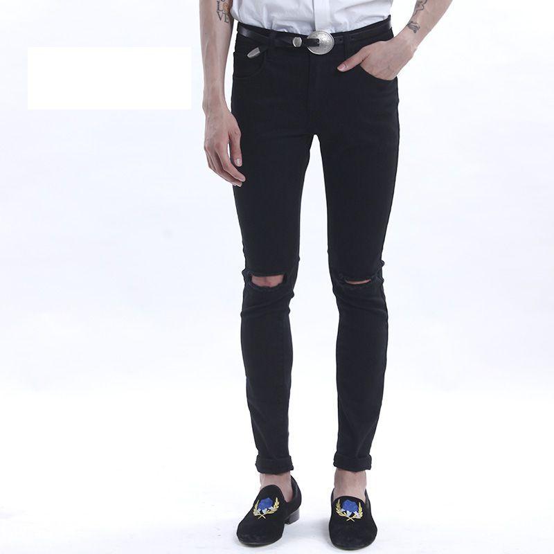 Slim Fit Jeans Mens