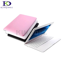 Free Shipping KINGDEL 10 inch Mini Laptop Computer Netbook with VIA 8880, 1GB RAM, 8GB Storage, Android 4.2,wifi,webcam(China (Mainland))