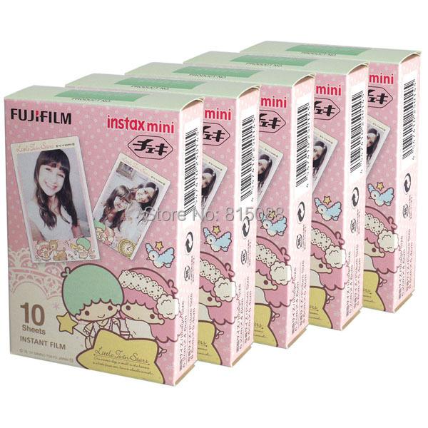 Потребительская электроника Fujifilm Instax /50 Mini 25 /50s /7s /8 /90 /300 & sp/1 Instax Mini Alice Film genuine fuji mini 8 camera fujifilm fuji instax mini 8 instant film photo camera 5 colors fujifilm mini films 3 inch photo paper