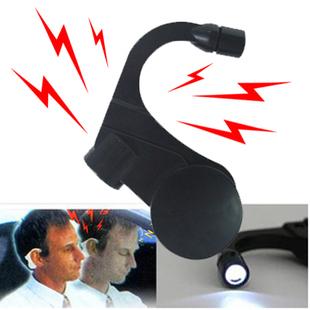 Brand New 20pcs Black Anti-Sleep Alarm Nap Zapper Drive Alert Driver Awake & Free Shipping Drop Shipping
