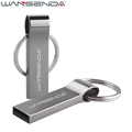 High Quality Metal USB Flash Drive Pen Drive 128gb 64gb 32gb 16gb 8gb Pendrive USB 2