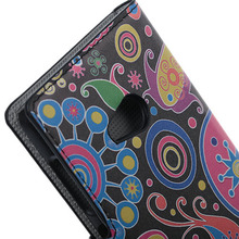 Case For Nokia Lumia 535 Phone Holster Cell Phones Luxury High Quality Magnetic Cost Effective Leather Wallet Skin Cover Case(China (Mainland))
