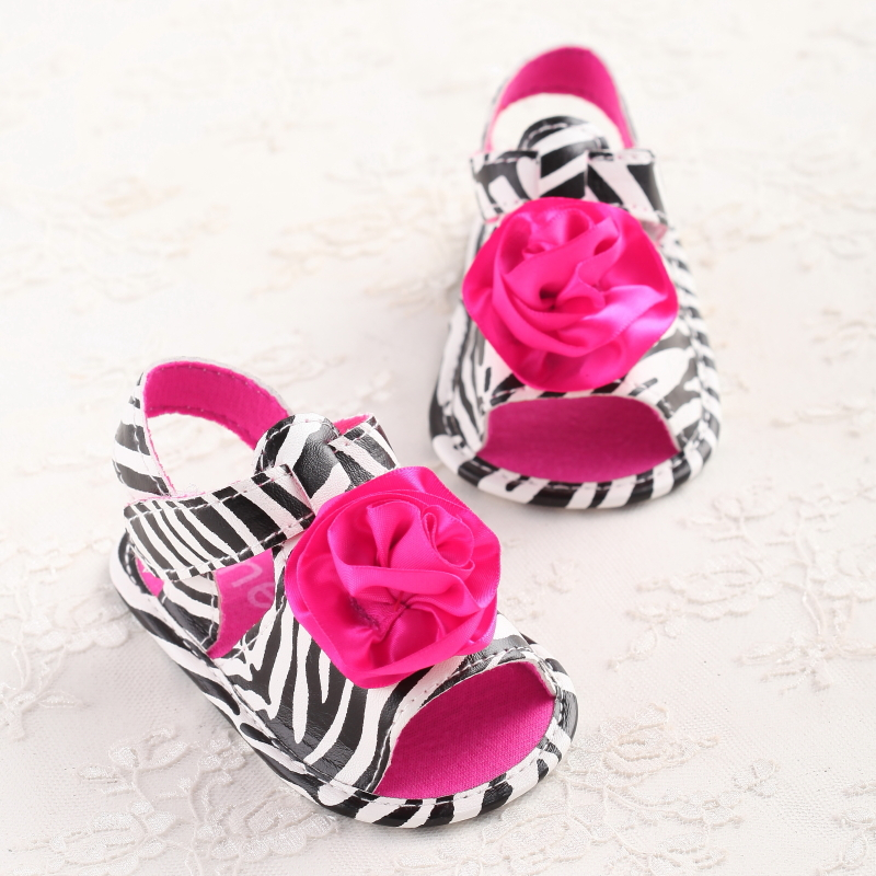 2015 hot summer newly born infant baby girls first walkers kid bebe sapato jane shoes Shipping prewalker flower Little Spring(China (Mainland))