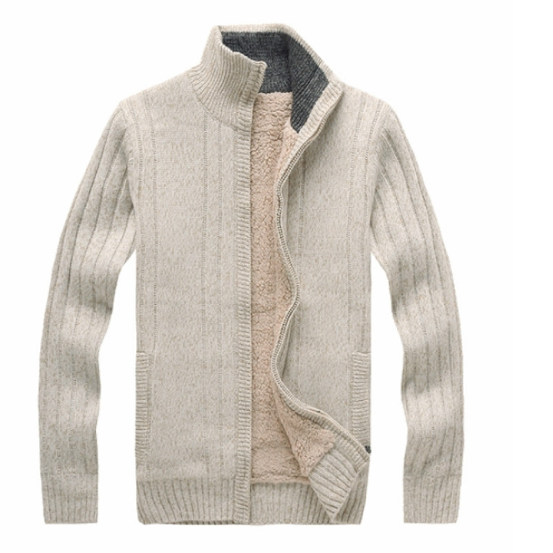 Mens Heavy Sweaters Sweaters For Men Thick