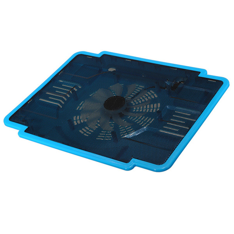 USB Laptop Cooling Pad Thinnest Adjustable Angle Cooler Fan Laptop Cooler Cooling Notebook Stand Base For Computer PC(China (Mainland))