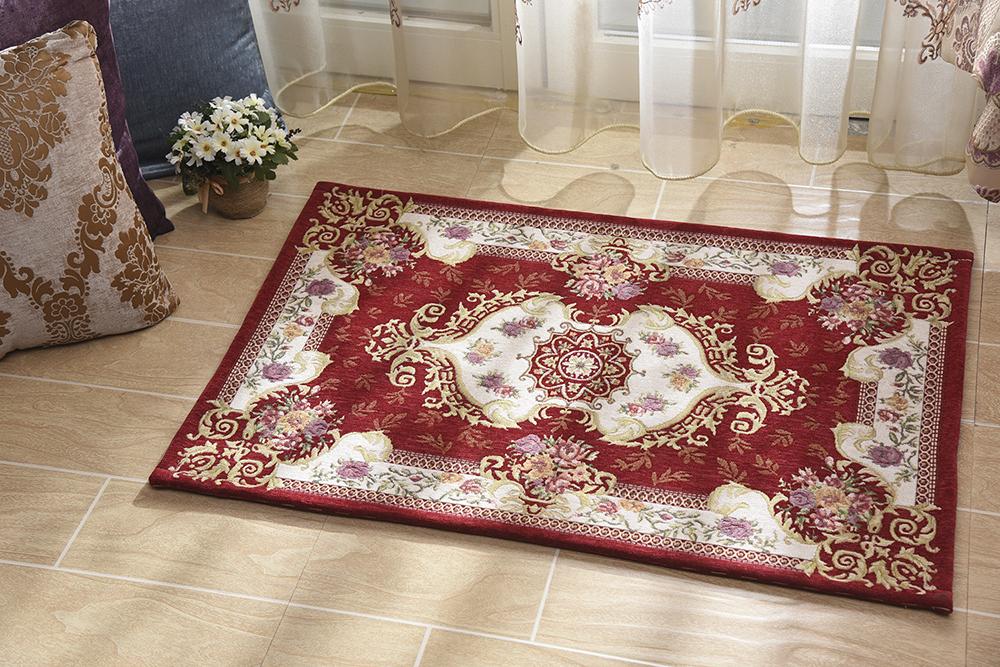 wilton aubusson carpet living room yoga mat jacquard rug floor mats