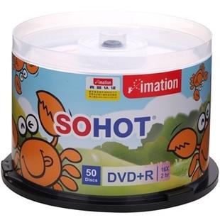 DVD + R x 16 blank disc 50pcs/lot burning DVD disc 4.7GB(China (Mainland))