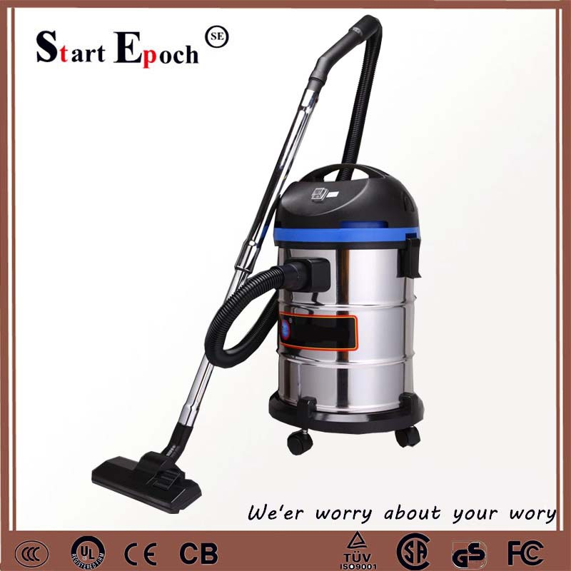 The vacuum cleaner High-power household barrel type vacuum cleaner wet and dry vacuum cleaner XCQ-05(China (Mainland))