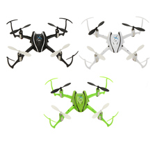 New Arrival Bayangtoys X9 2.4G 6-Axis Gyro 4-CH RC Quadrocopter With LED Lights Mini Drone Toys
