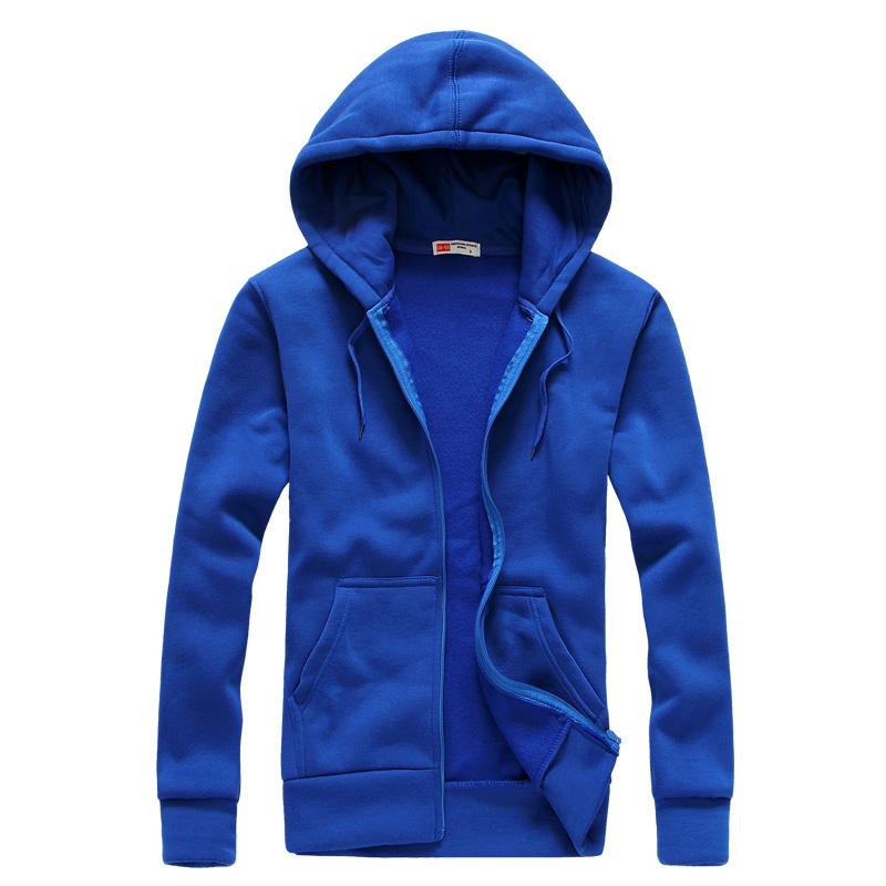 Fashion Good Hoodies Men Casual Sportswear Man Hoody Zipper Long-sleeved Sweatshirt Men High Quality Slim Fit Men Hoodie(China (Mainland))