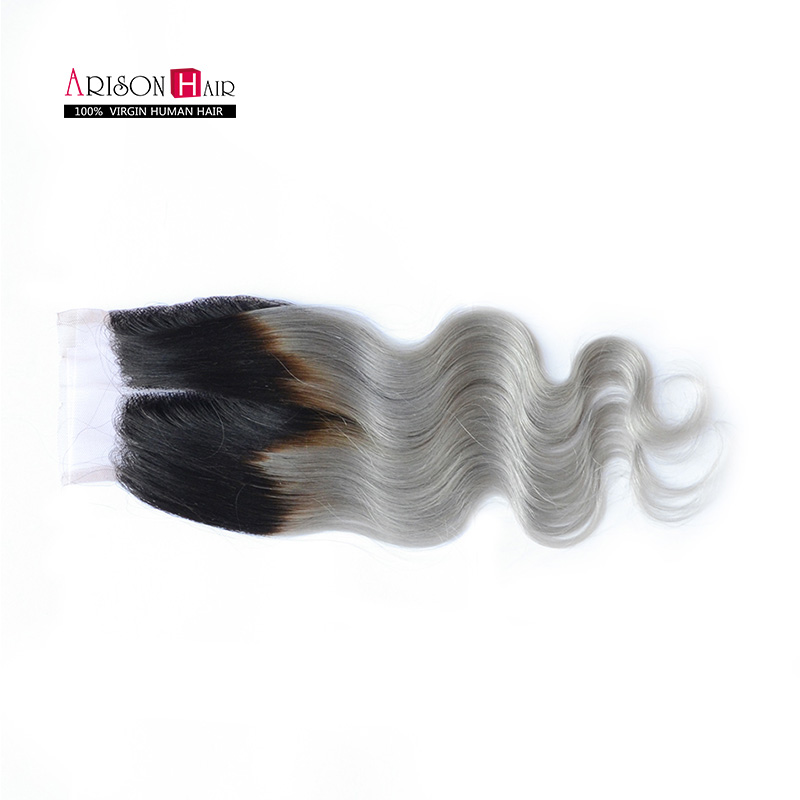 New supply remy human hair closure wholesale ombre malaysian remy hair 100% brazilian remy human hair lace closure<br><br>Aliexpress