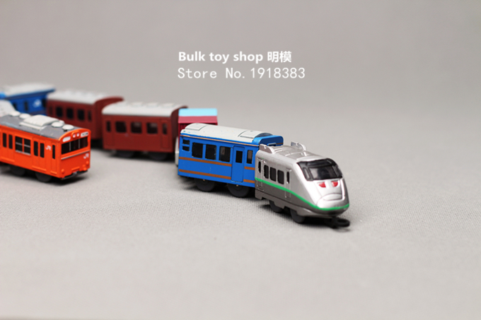 Steam locomotive train transport truck model to connect toys for children(China (Mainland))