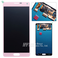Wholesale 100 Original New for Samsung Galaxy Note 4 lcd N910F N910A N910P N910T LCD Digitizer