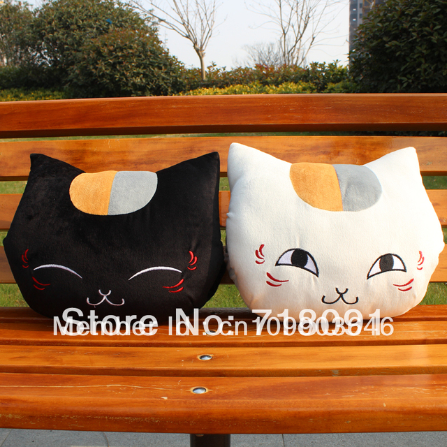 Drop Free Shipping,Plush Toy Cat Hand Warmer/Muff,Can Be Cushion and Pillow,Children Birthday Gifts,35cmx30cm 1PC