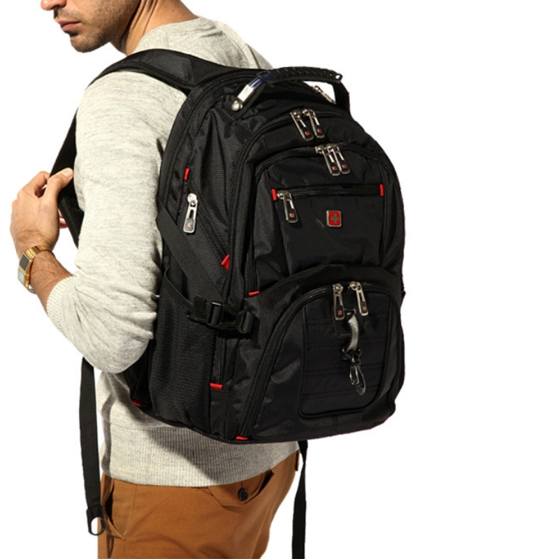 Swiss Gear Laptop Backpack 15.6 | Cg Backpacks