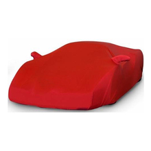 Custom Elastic Car Cover Indoor Dust Resistant Car-Covers For Cruze (China (Mainland))