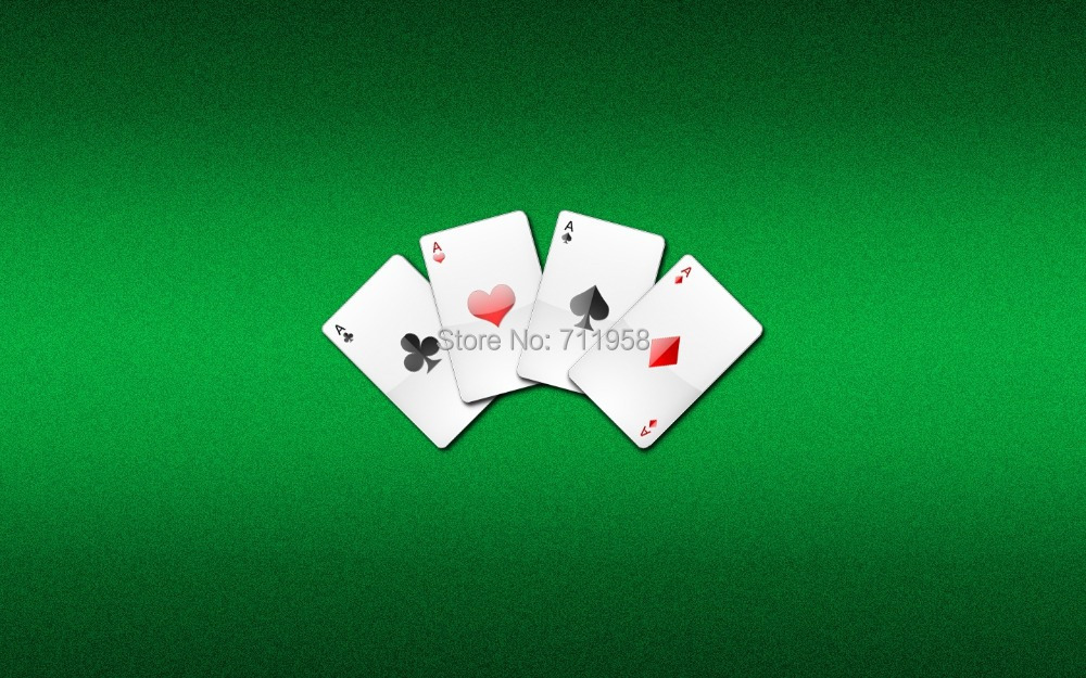 YISENNI Modern Design Poker Wallpaper Walls - Zhejiang Yiwu Tianye Decoration Material Co., Ltd. store