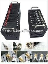 high speed 16 port GSM SMS usb broadband modem pool Q2406A(China (Mainland))