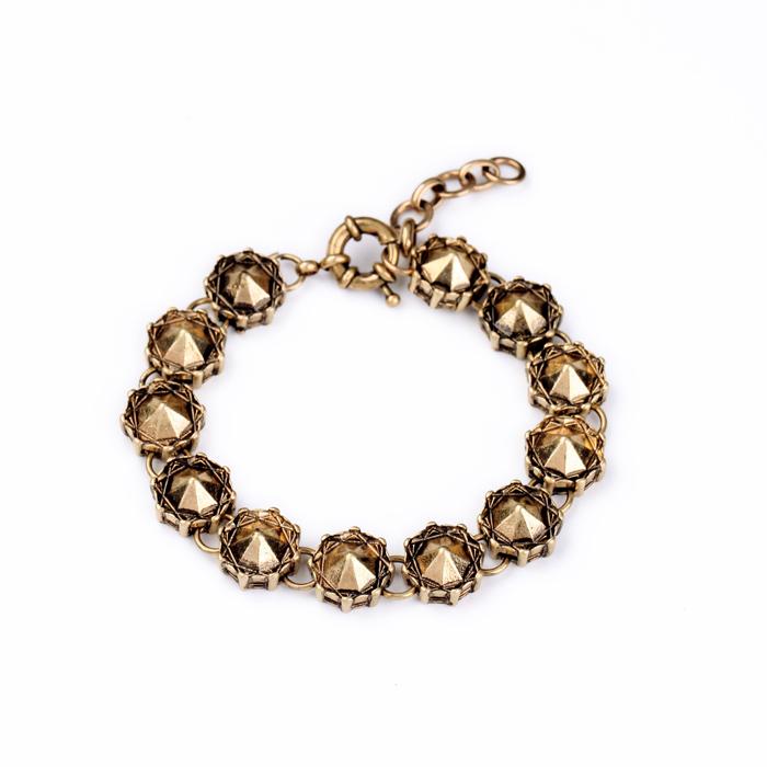 wholesale jewelry 2014 city popular gold plated zinc