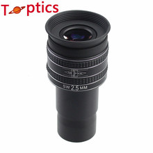 4 mm TMB planetario II ocular FOV 58 Degree amplia telescopio ángulo 1.25 nueva prismáticos
