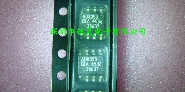 AD8055AR patch SOP-8 AD8055 AD8055ARZ ADI original brand new--RLDZ2(China (Mainland))