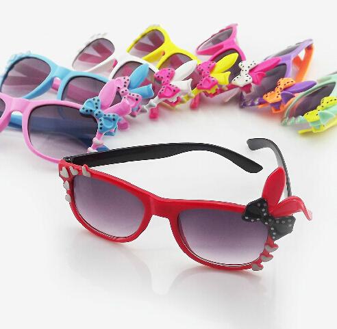 Принцесса дутый комикс солнечные очки очки оптово-очки eyeware против ультрафиолетовый 400 для детей девочки дети